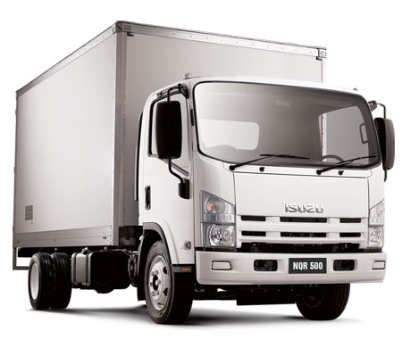 Isuzu N-Serie photo 10
