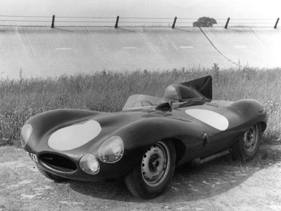 Jaguar D-Type photo 06