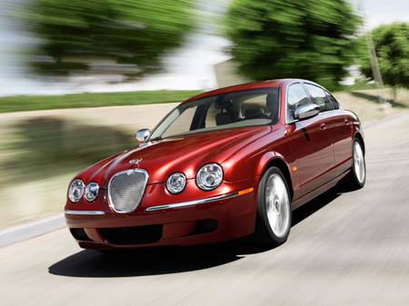 Jaguar S-Type photo 04