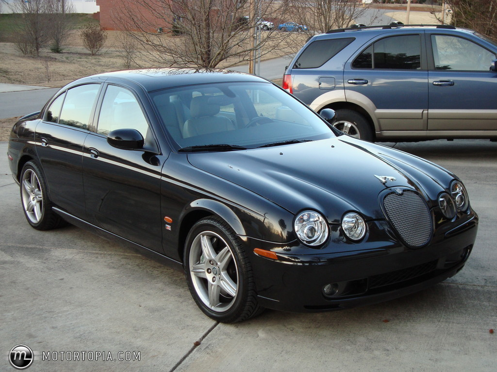 Jaguar S-Type photo 06