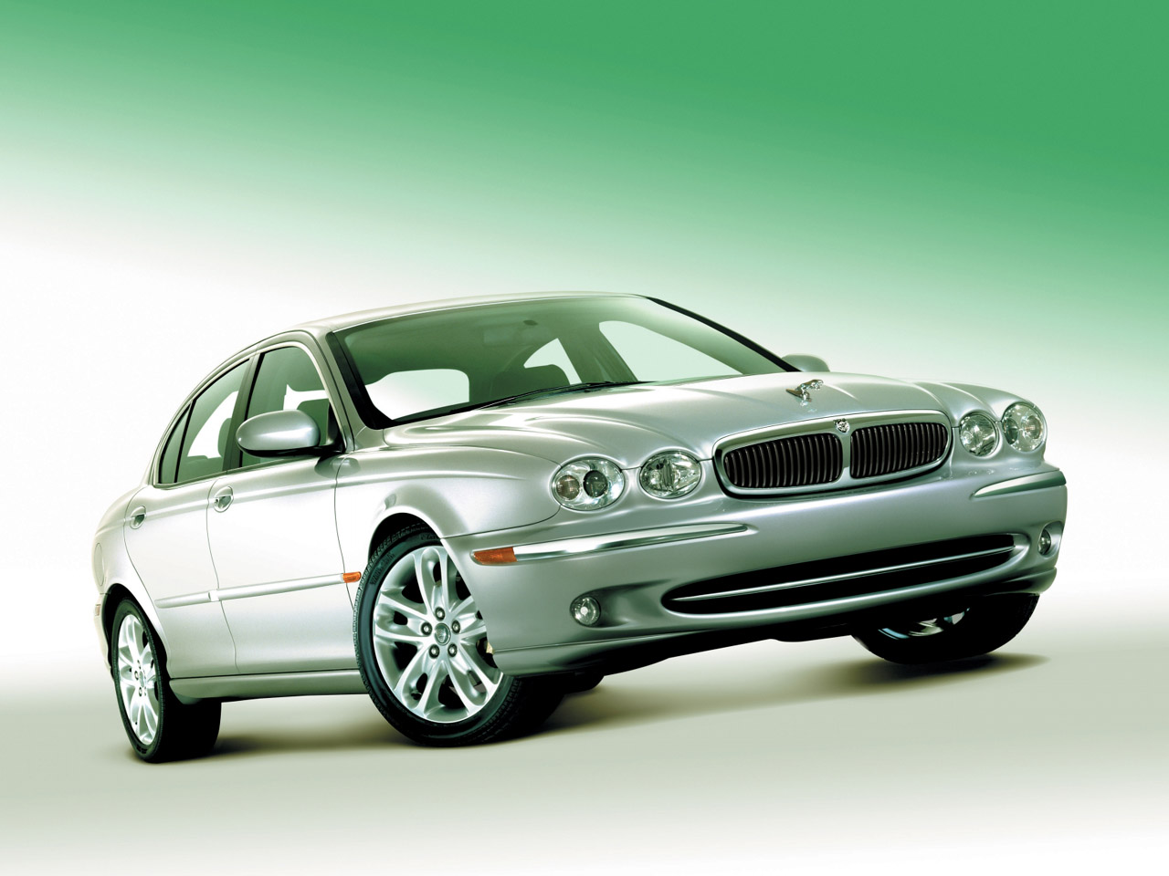 Jaguar X-Type photo 07