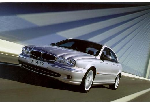 jaguar x type 3 0 v6 executive technical details history photos on better parts ltd. Black Bedroom Furniture Sets. Home Design Ideas