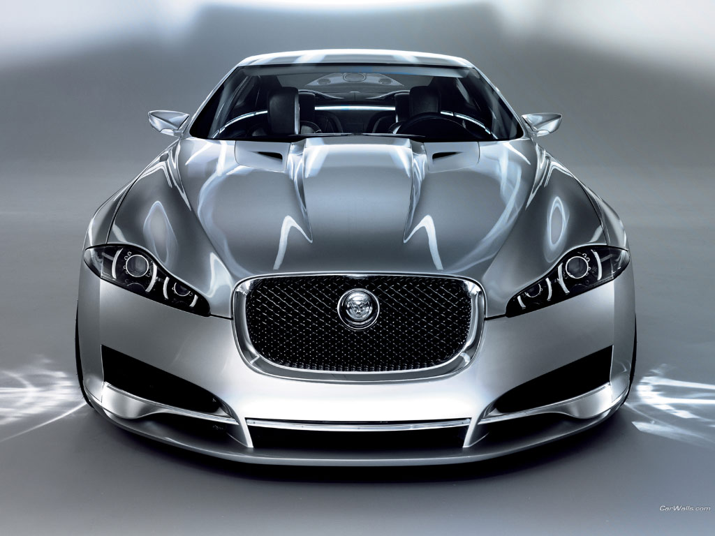 Jaguar XF photo 08