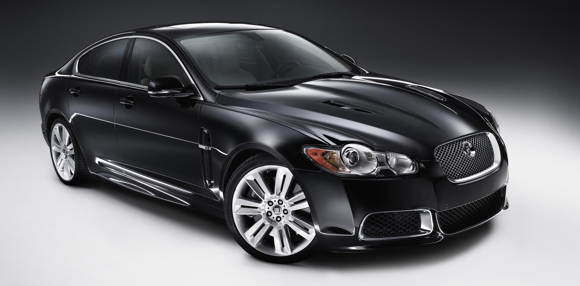 Jaguar xfr photo 04