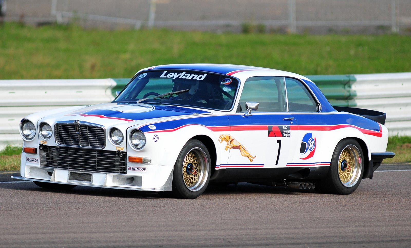 Jaguar XJ12 technical details, history, photos on Better ...