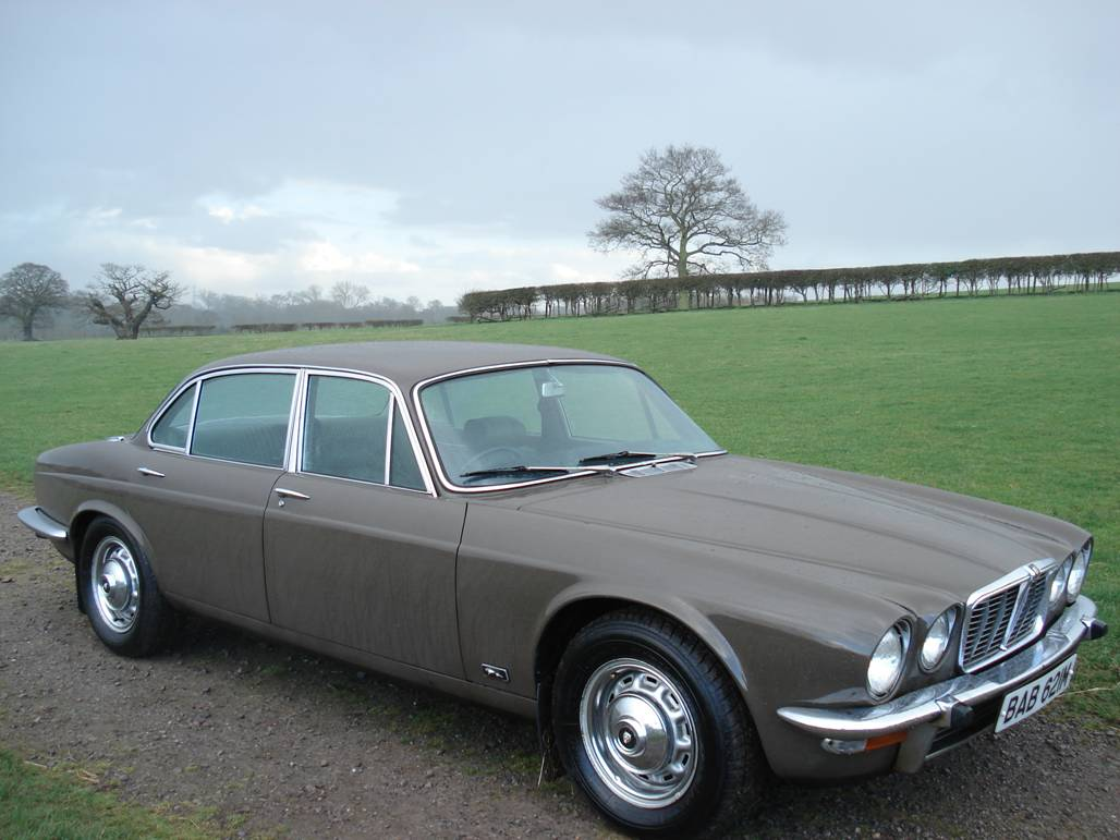 jaguar xj6 technical details history photos on better parts ltd. Black Bedroom Furniture Sets. Home Design Ideas