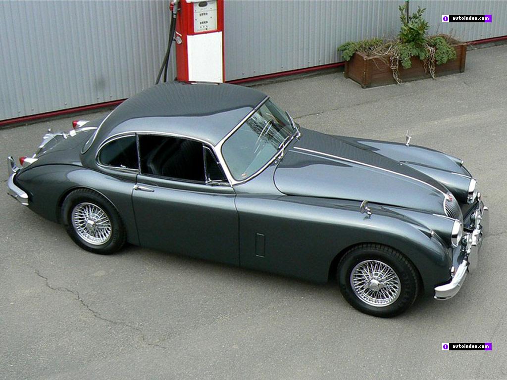 Jaguar XK 150 photos #11 on Better Parts LTD