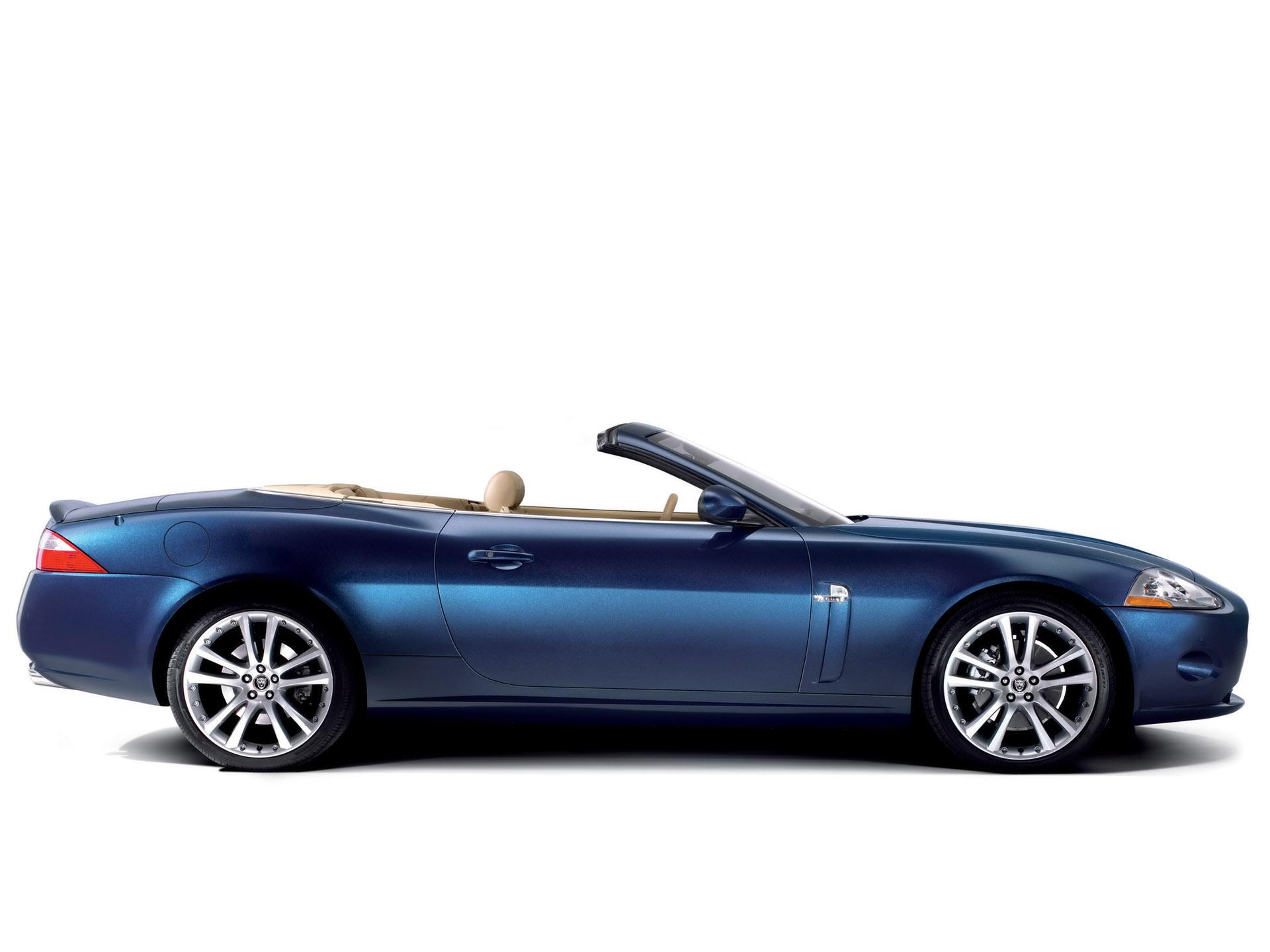 jaguar xk cabrio technical details history photos on better parts ltd. Black Bedroom Furniture Sets. Home Design Ideas