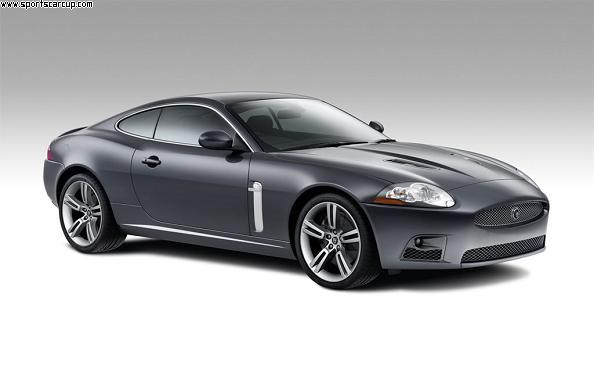 Jaguar XKR photo 03