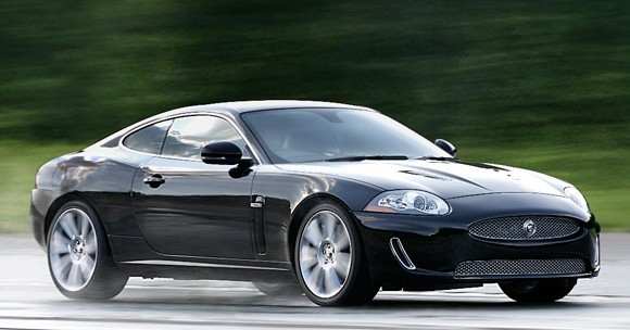 Jaguar XKR photo 06