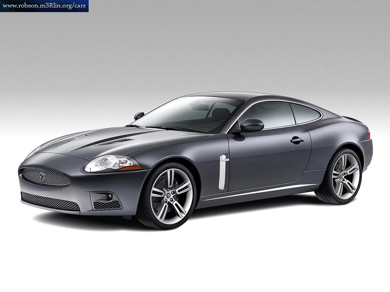 Jaguar XKR photo 09