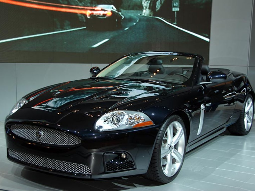 jaguar xkr cabrio photos 5 on better parts ltd. Black Bedroom Furniture Sets. Home Design Ideas