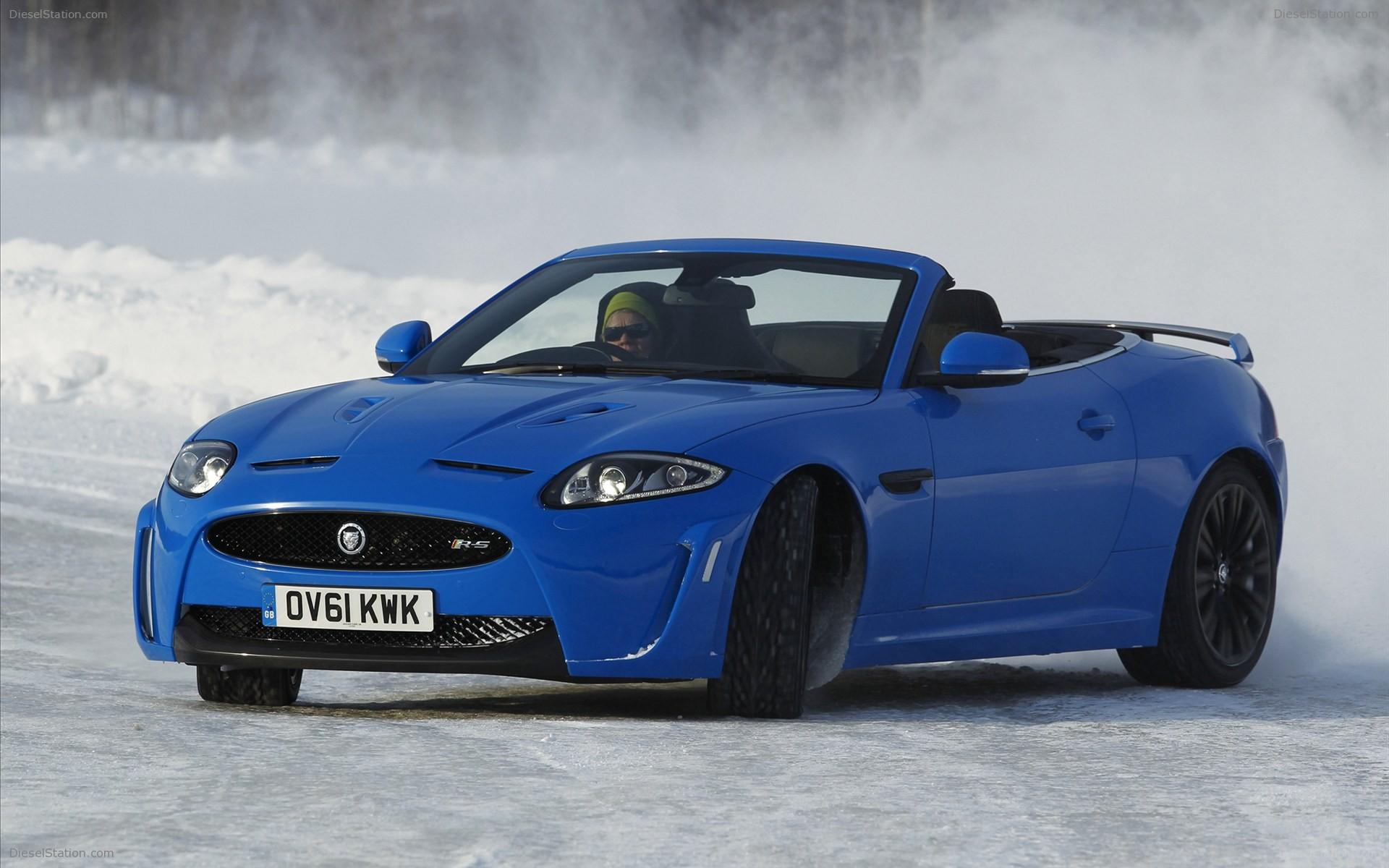 jaguar xkr s cabrio photo 13