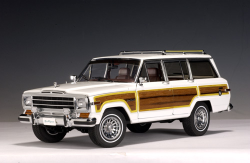 Jeep Wagoneer photo 06