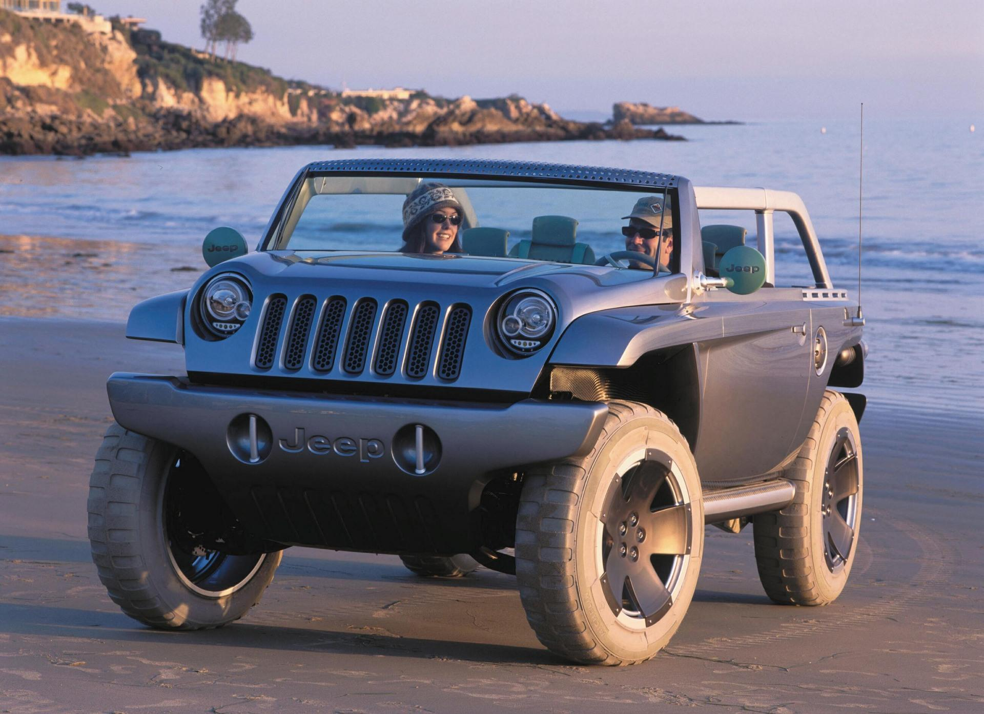 Jeep Willys image #10