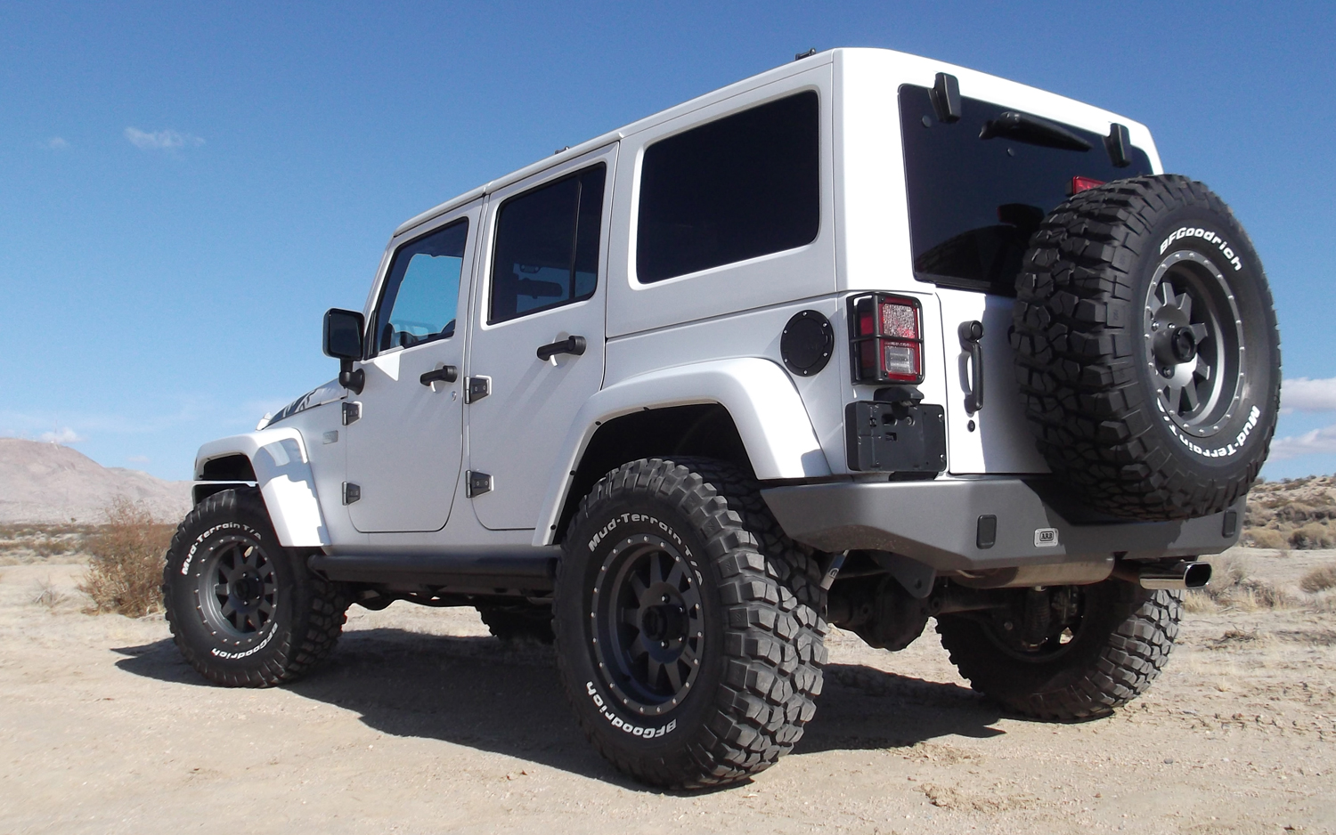 jeep wrangler unlimited rubicon technical details history photos on. Cars Review. Best American Auto & Cars Review