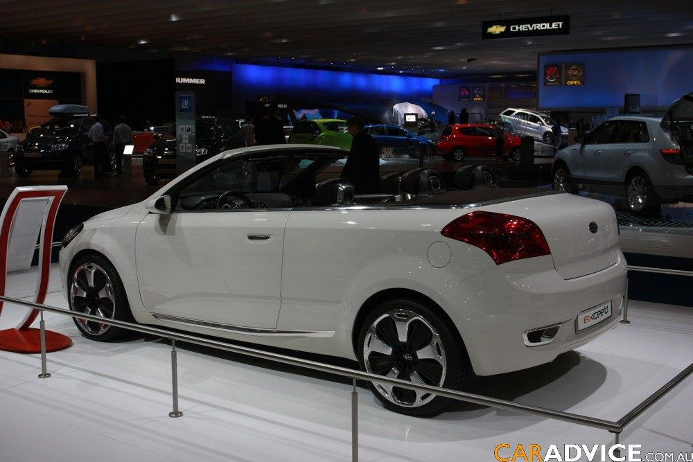 Kia excee´d photo 11