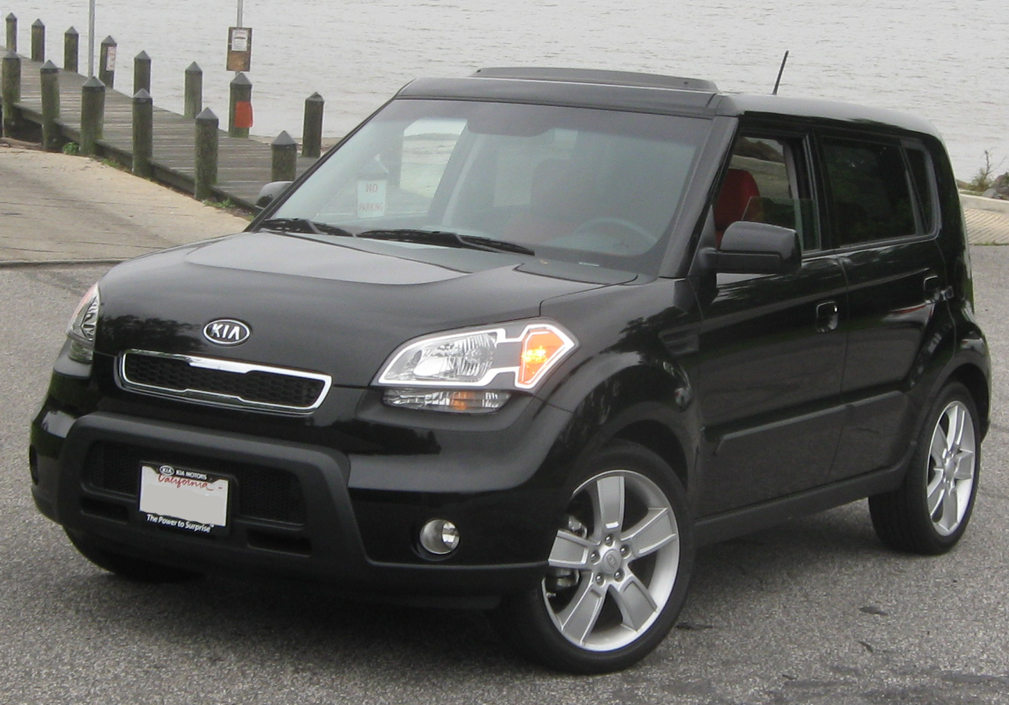 kia soul history photos on better parts ltd. Black Bedroom Furniture Sets. Home Design Ideas