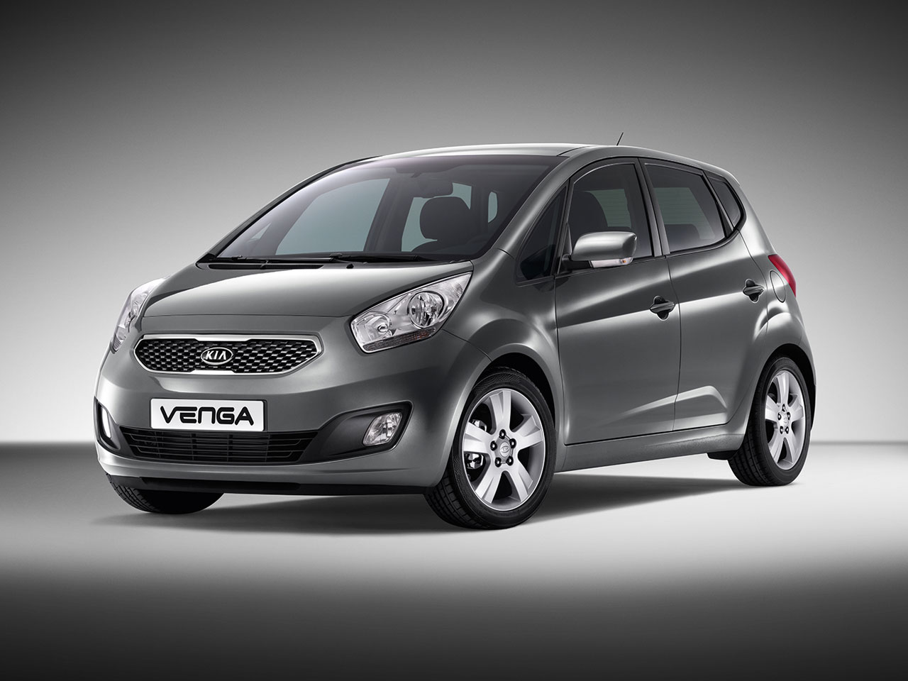 Kia Venga photo 02