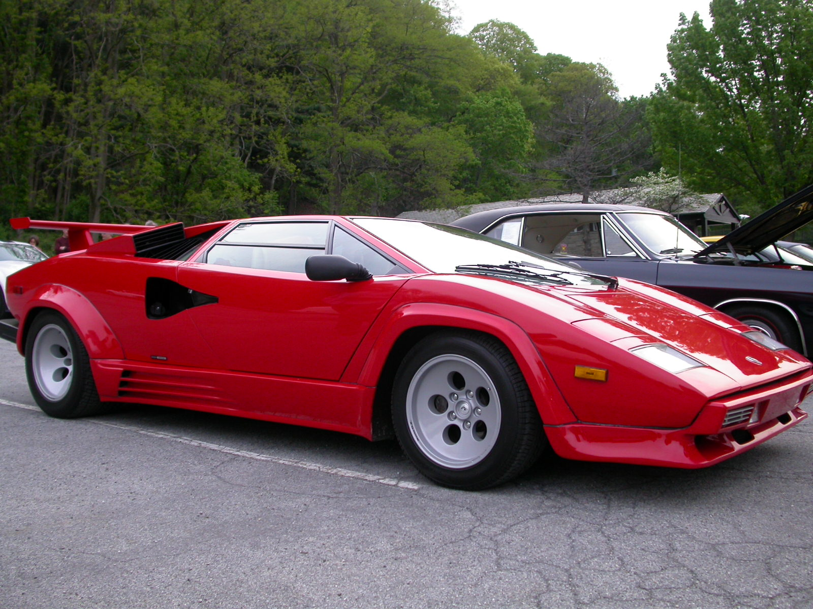 lamborghini countach history photos on better parts ltd. Black Bedroom Furniture Sets. Home Design Ideas