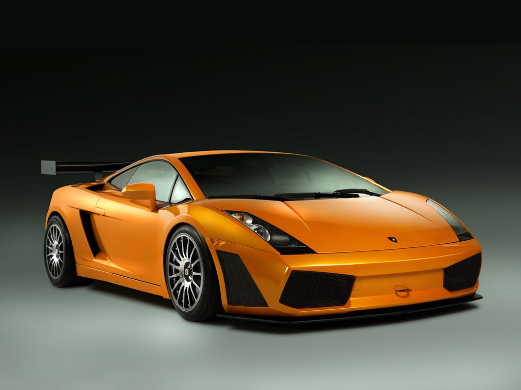 Lamborghini Gallardo History Photos On Better Parts Ltd