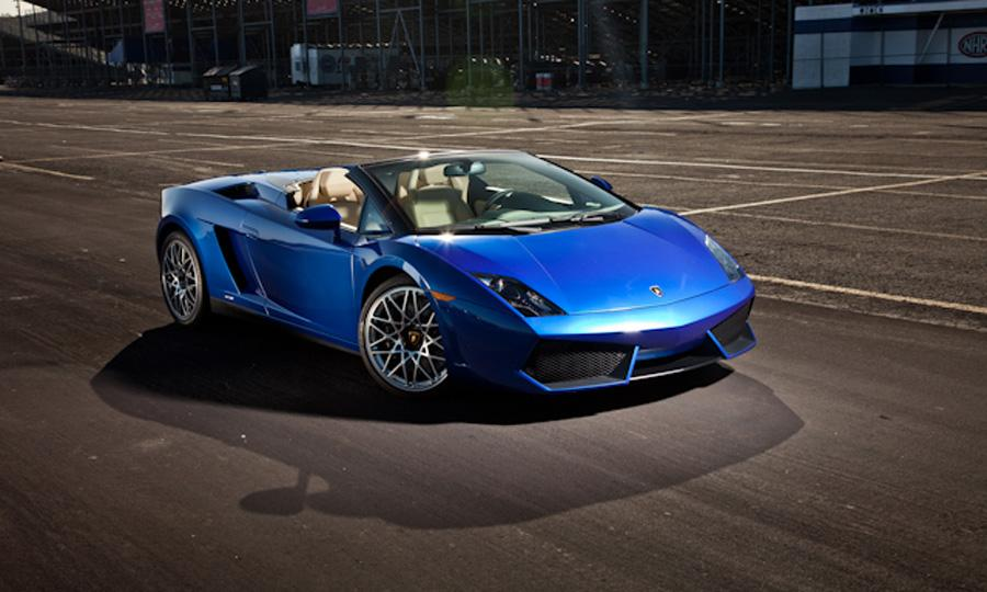 lamborghini gallardo 2014 blue. lamborghini gallardo lp 5502 spyder photo 08 2014 blue