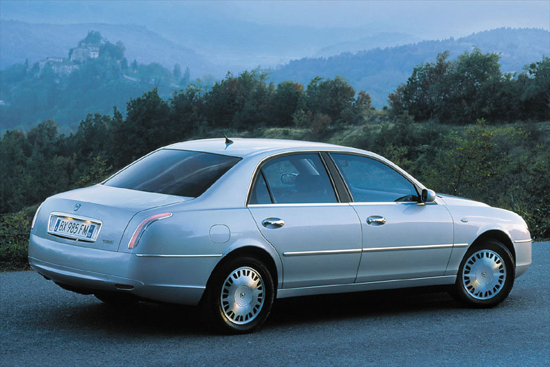 lancia thesis 2.4 jtd review 2003 lancia thesis reviews: read 1 candid owner reviews for the 2003 lancia  thesis get the  it was an 19 jtd with 115bhp lx version (most luxe) it is the.