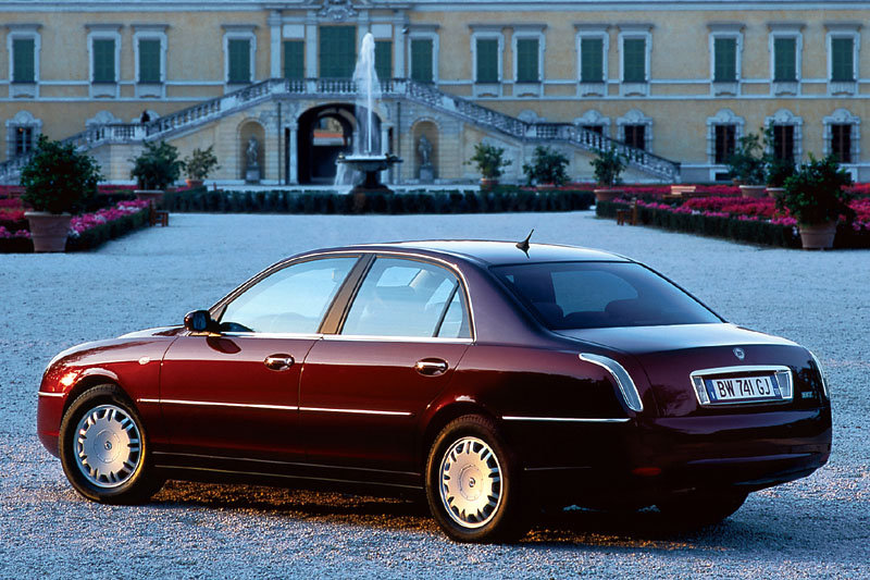 lancia thesis 2.4 jtd fuel consumption Lancia thesis is one of the 16 lancia models available on the market it comes in 1 generations and in 8 modifications in total the model has been in production since 2001.