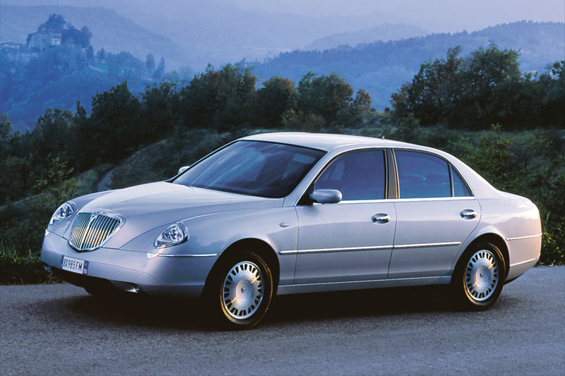 thesis 2.4 Lancia thesis 24 20v specs, specifications, acceleration times, pictures, photos, engine data, top speed, years 2002.