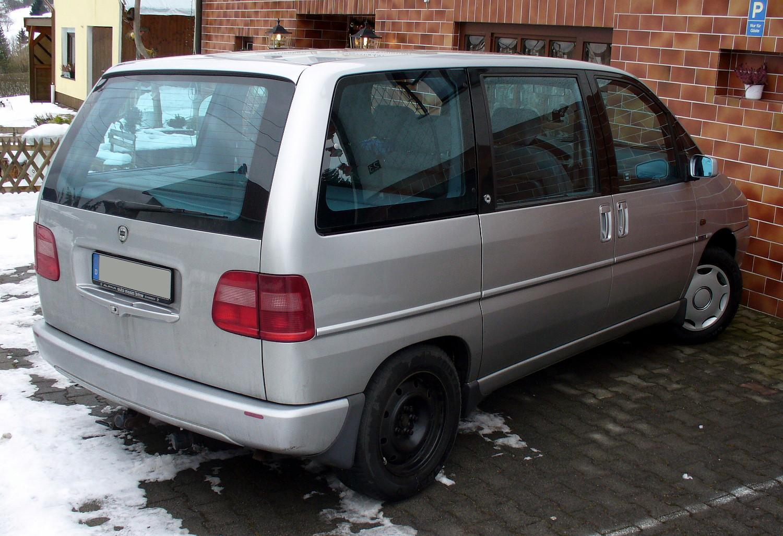 Lancia Zeta technical ...