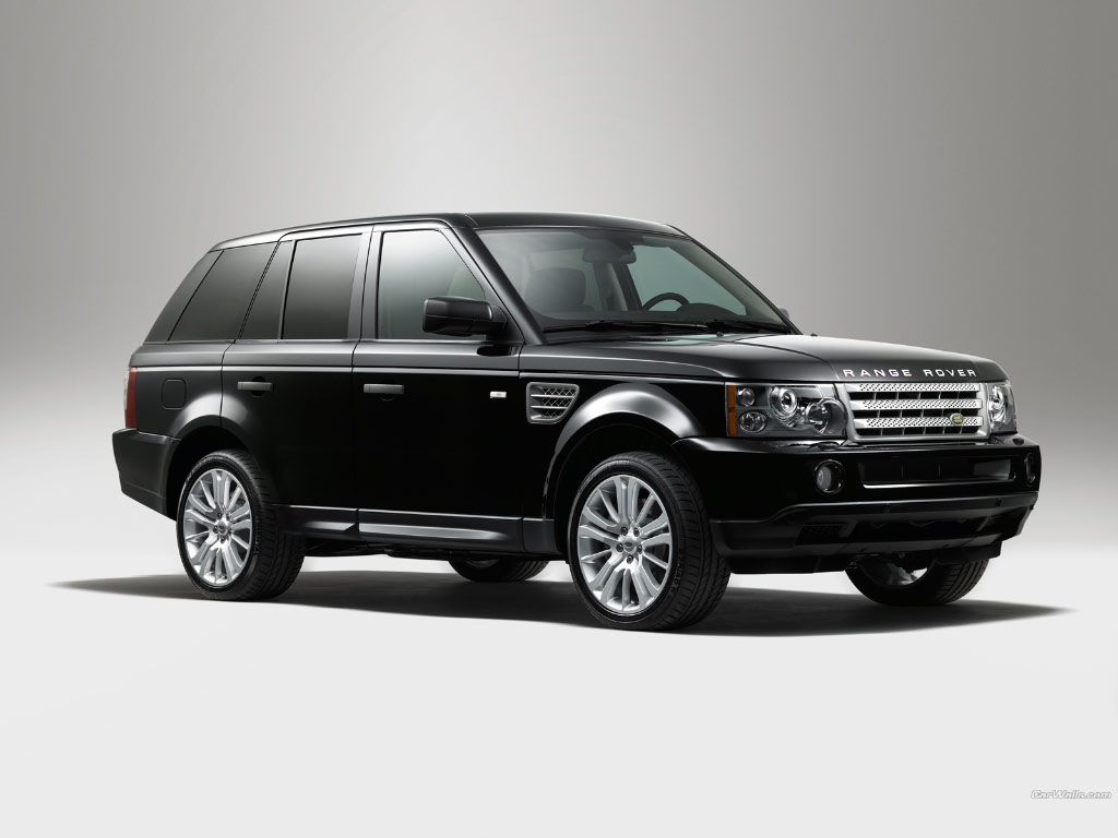Land-Rover Range Rover image #4