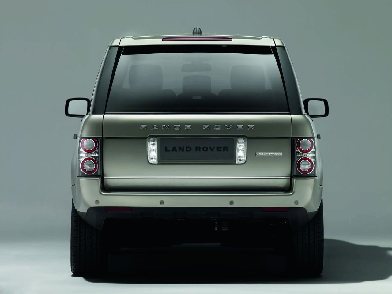 Land-Rover Range Rover Sport LE Stormer Pack image #11
