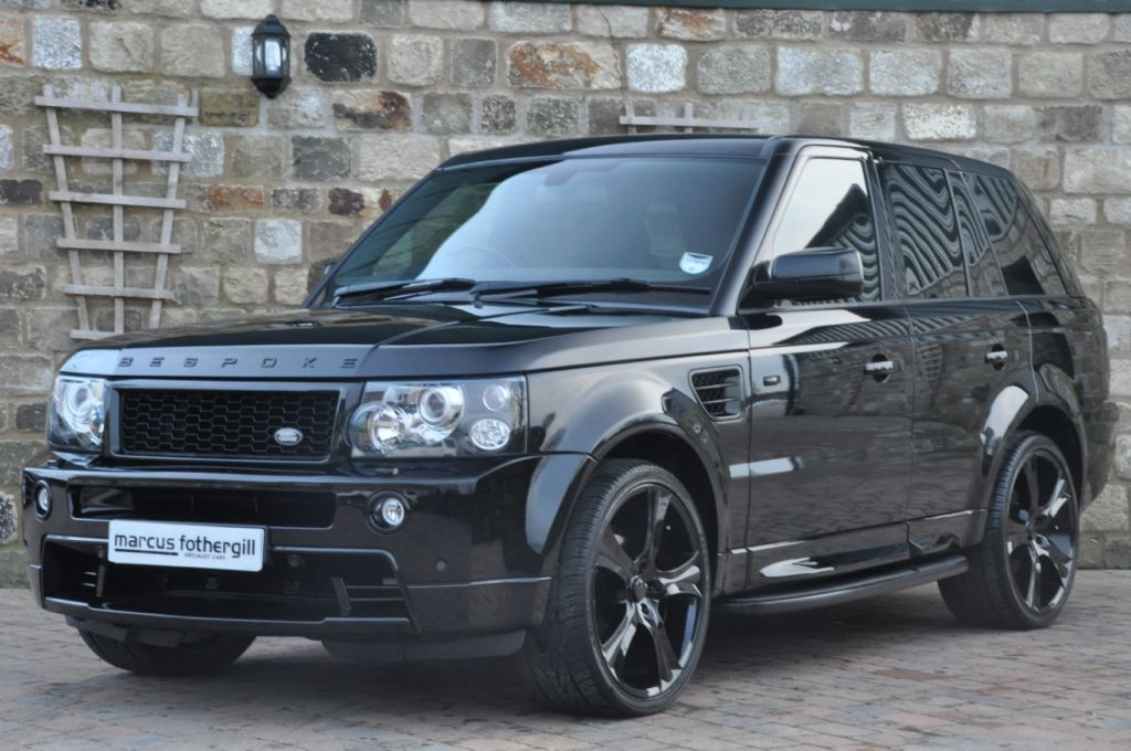 land rover range rover sport tdv6 technical details. Black Bedroom Furniture Sets. Home Design Ideas