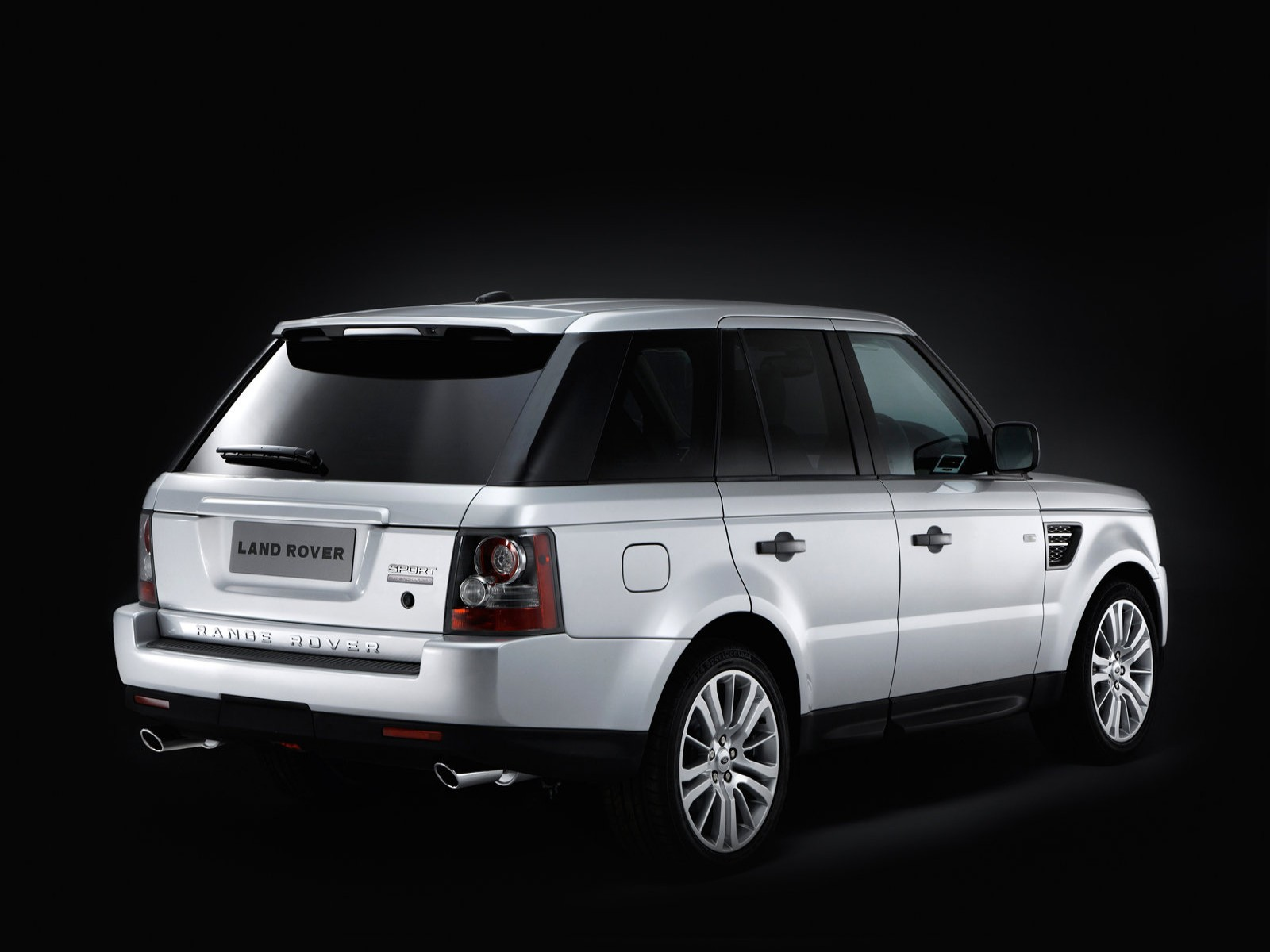 land rover range rover sport tdv8 technical details. Black Bedroom Furniture Sets. Home Design Ideas