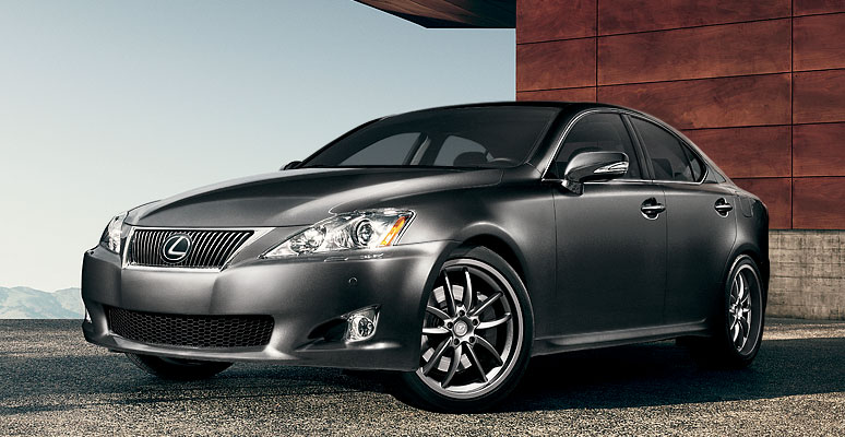 Lexus IS 250 photo 05