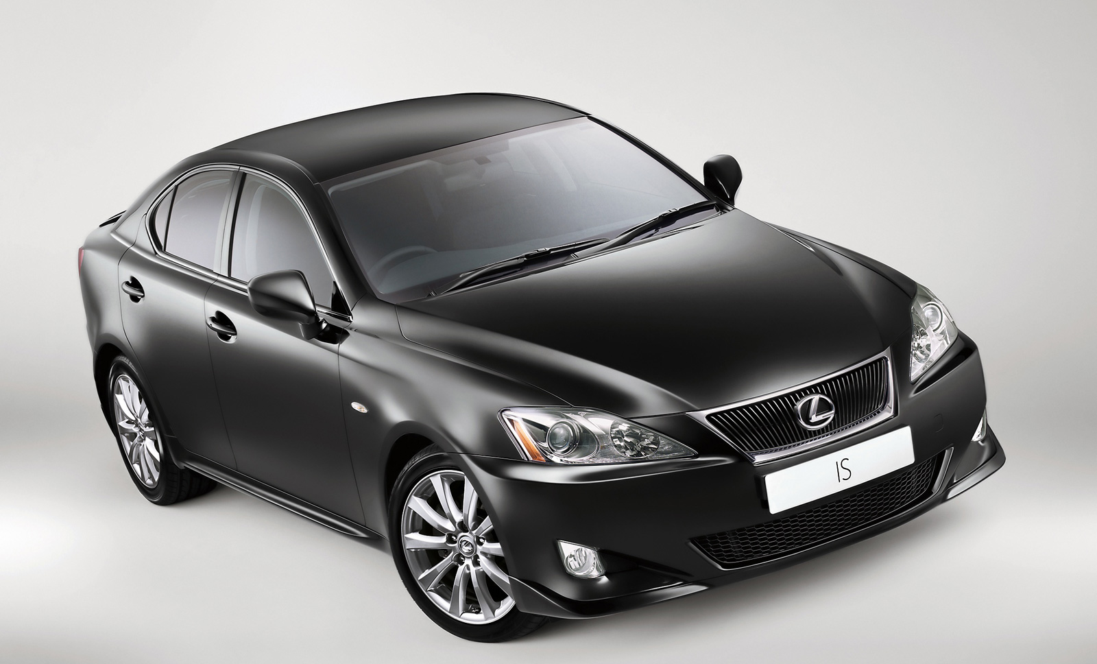 Lexus IS 250 photo 07