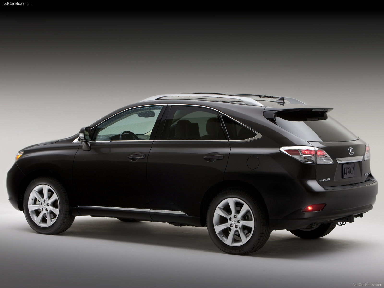 Lexus RX 350 photo 08
