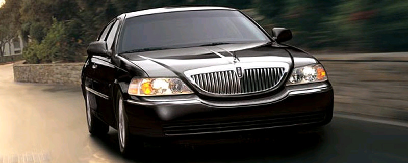 Lincoln Town Car History Photos On Better Parts Ltd