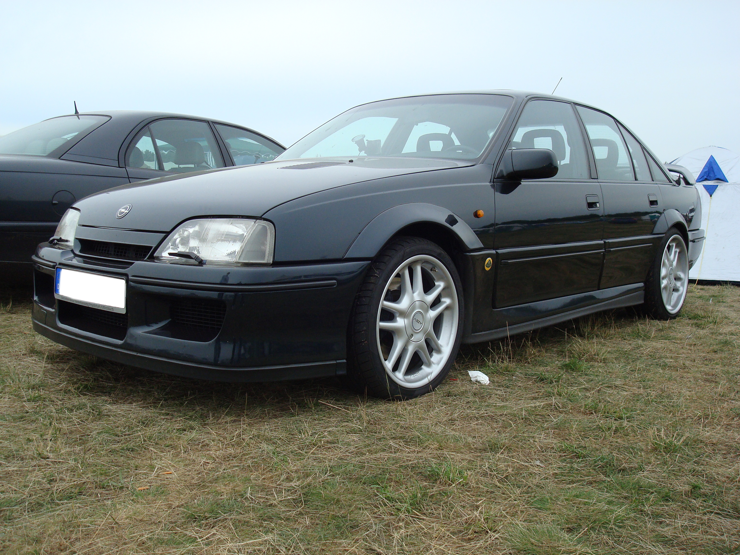 lotus-omega-02 Surprising Lotus Carlton Engine for Sale Cars Trend