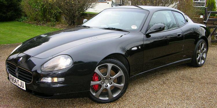 Maserati 4200 history, photos on Better Parts LTD