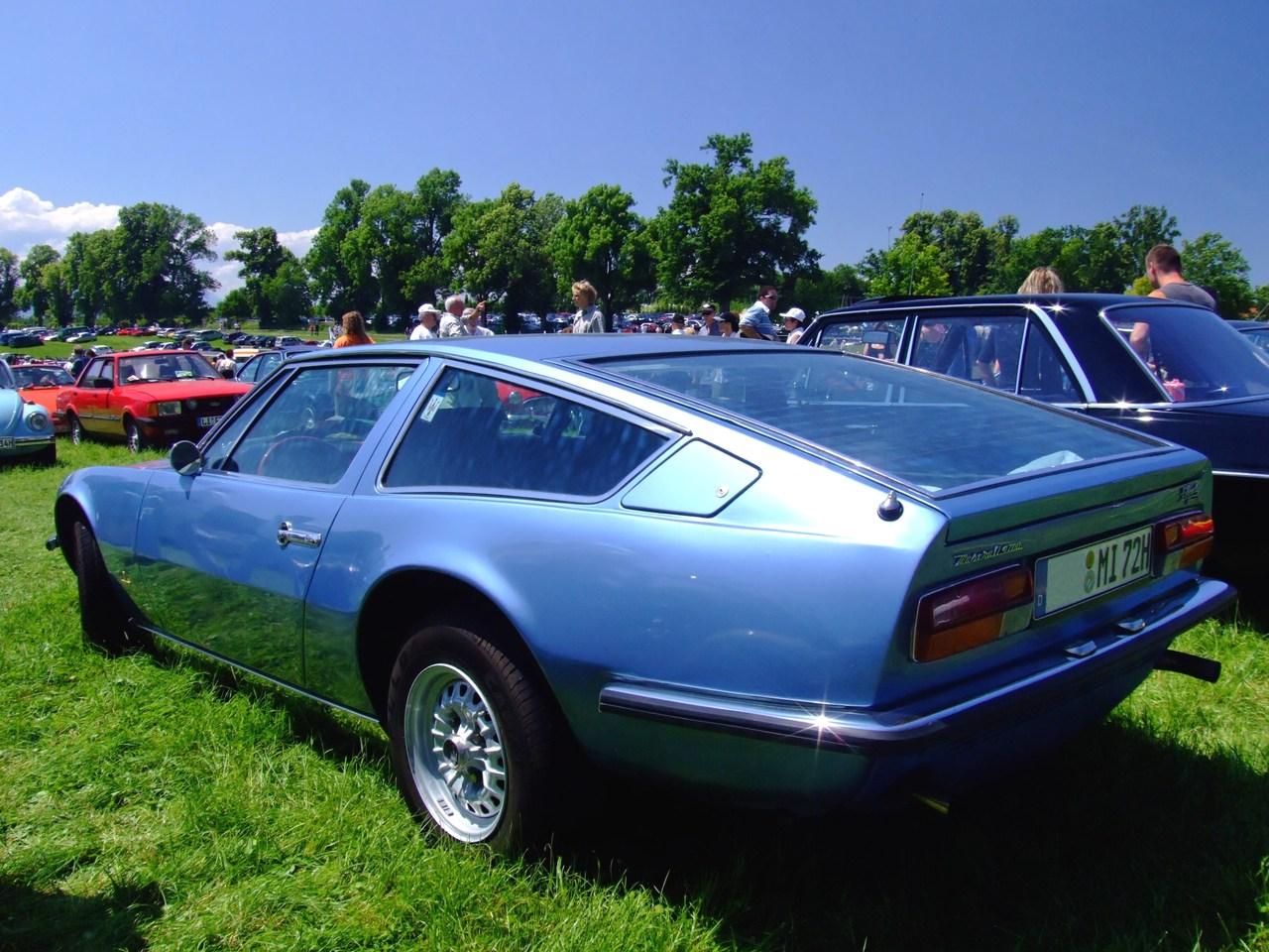 Maserati Indy - Wikipedia