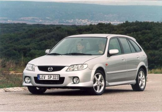 Mazda 323 f sportive 20 technical details history photos on mazda 323 f sportive 20 photo 03 altavistaventures Images