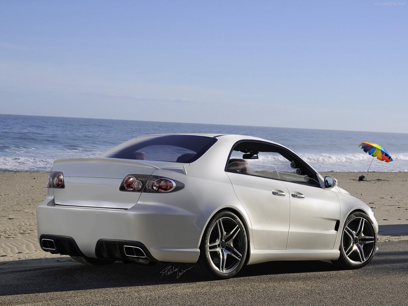 Mazda 2004 mazda 6 specs : Mazda 6 Mps Specs - Auto cars