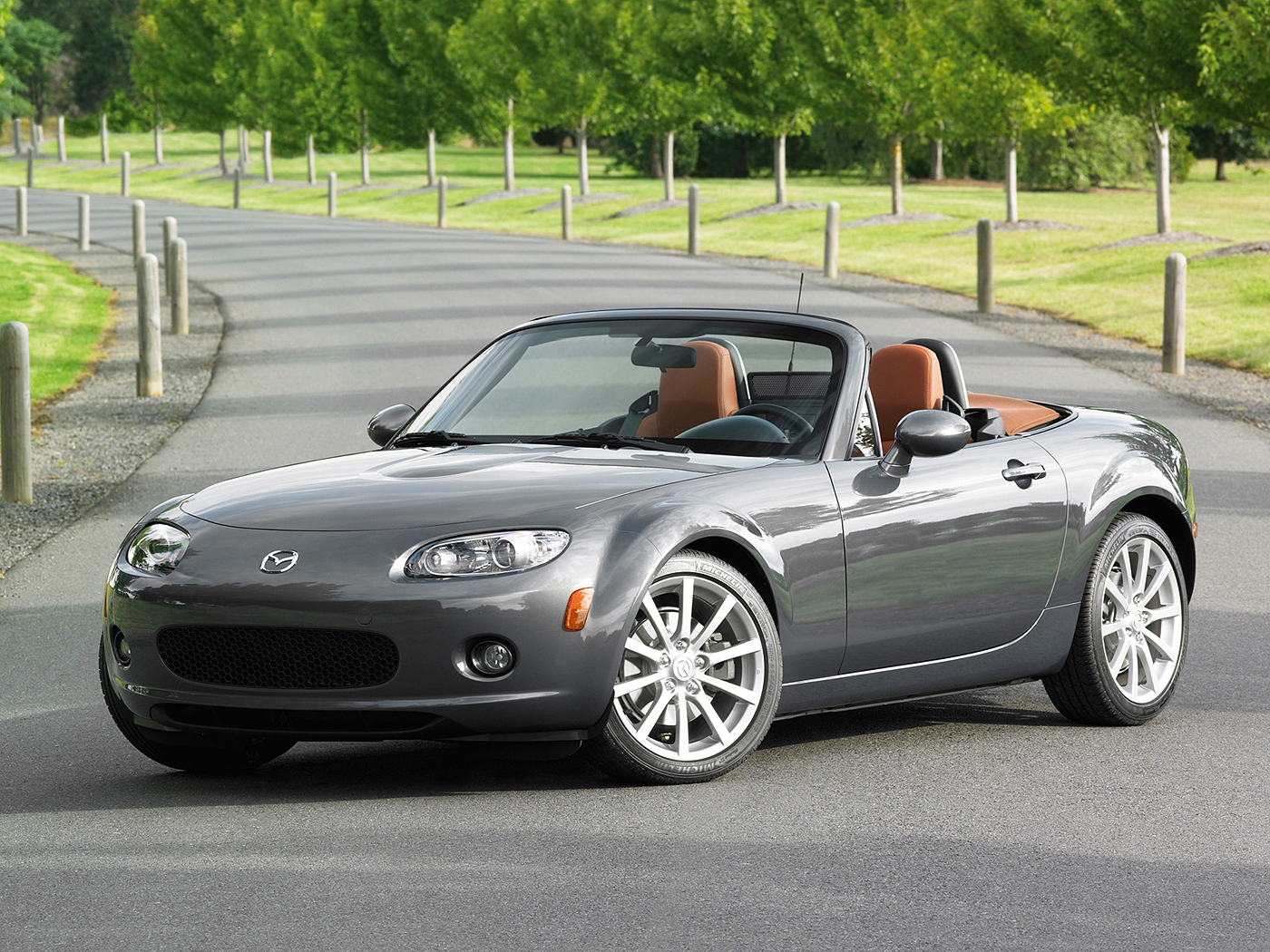 Mazda Mx5 History Photos On Better Parts Ltd