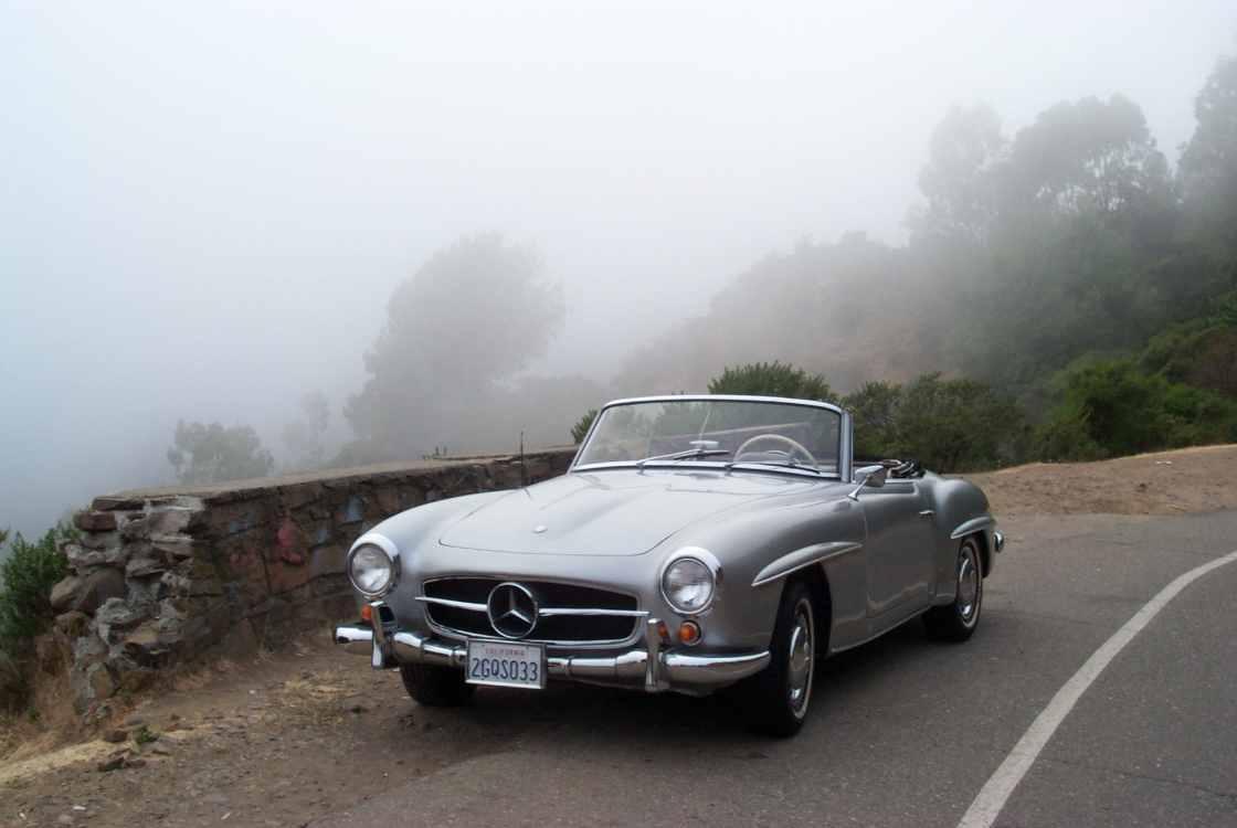 Mercedes benz 190 sl photos 9 on better parts ltd for Mercedes benz classic parts