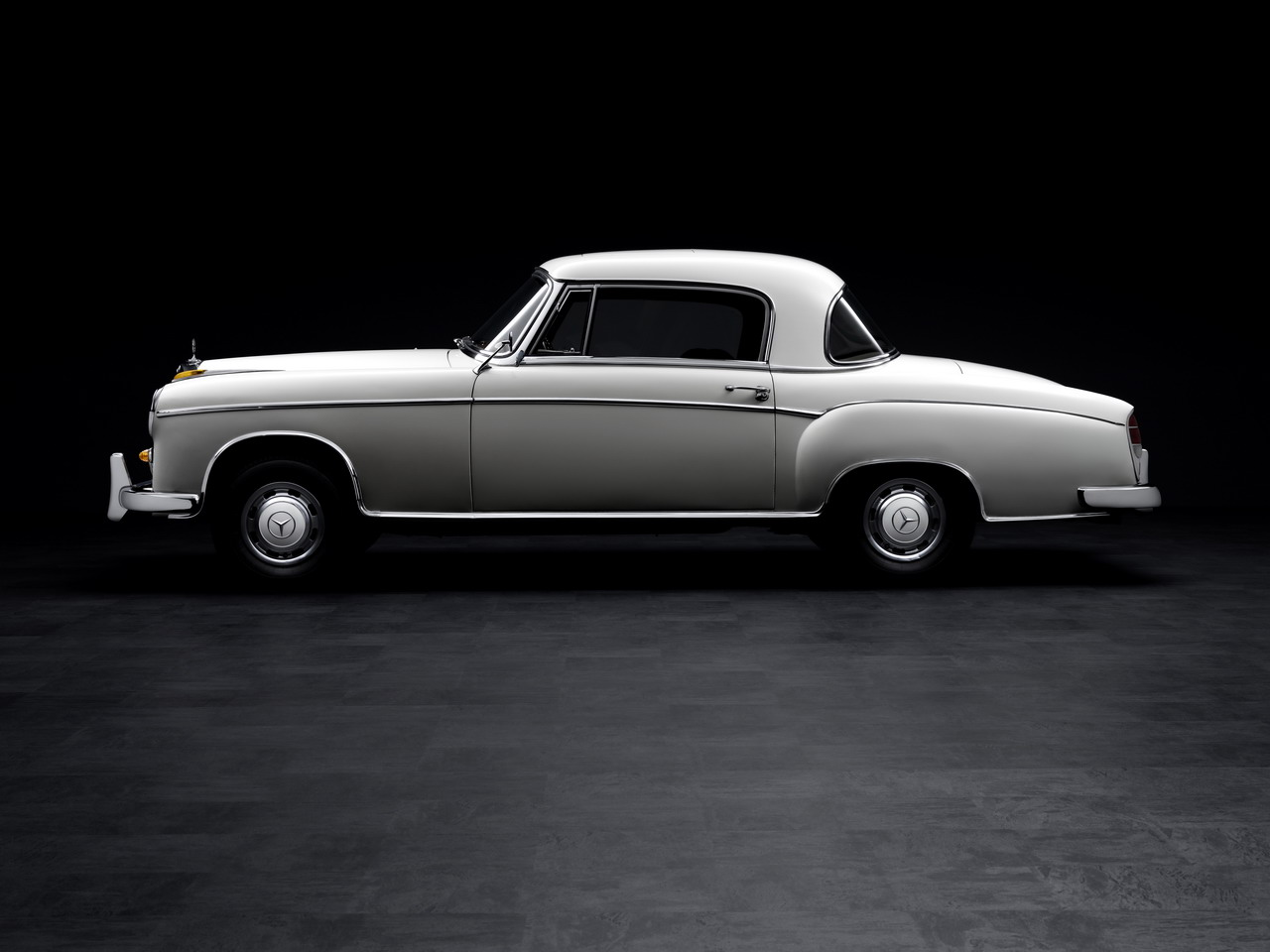 mercedes benz 220 s coup technical details history. Black Bedroom Furniture Sets. Home Design Ideas