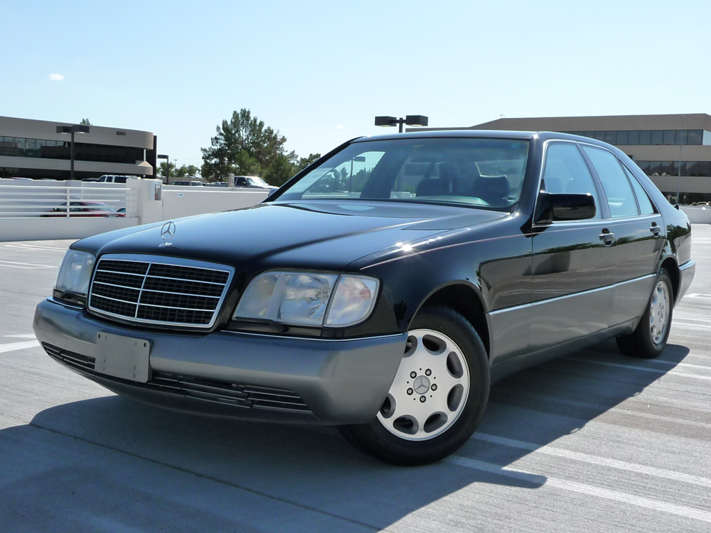 Mercedes benz 300 se technical details history photos on for Spares for mercedes benz