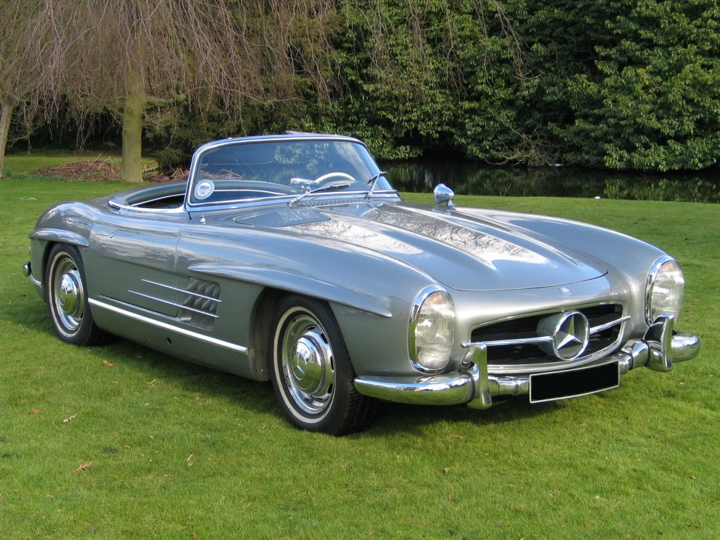 mercedes benz 300 sl roadster technical details history photos on better parts ltd. Black Bedroom Furniture Sets. Home Design Ideas