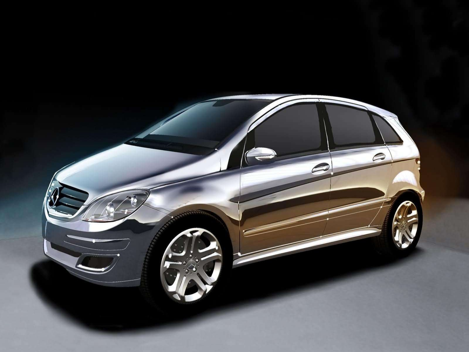 Mercedes benz b 150 technical details history photos on for Mercedes benz 150