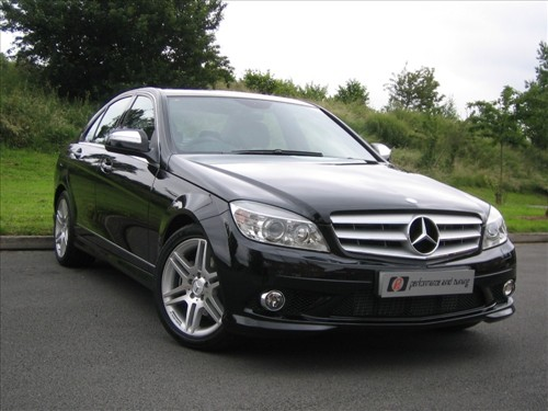 mercedes benz c 220 cdi photos 5 on better parts ltd. Black Bedroom Furniture Sets. Home Design Ideas